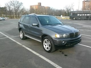 2003 X5 Cond.  By Owner photo