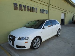 2007 Audi A3 Quattro 3.  2l S - Line Hatchback No Accident photo