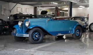 1928 Chrysler 75 photo