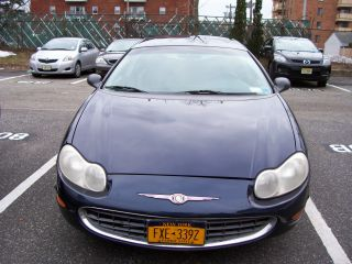 2000 Chrysler Concorde Lxi Sedan 4 - Door 3.  2l photo