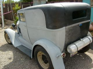 1929 Ford (project) photo