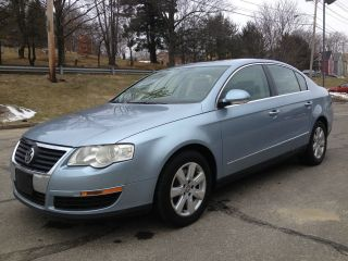 2006 Vw Passat 4 - Cyl Turbocharged Fully Loaded photo