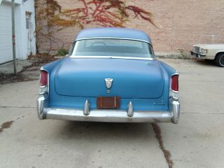 1956 Chrysler Windsor photo