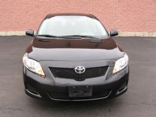 2010 Toyota Corolla Le Sedan 4 - Door 1.  8l Very Drive Great photo