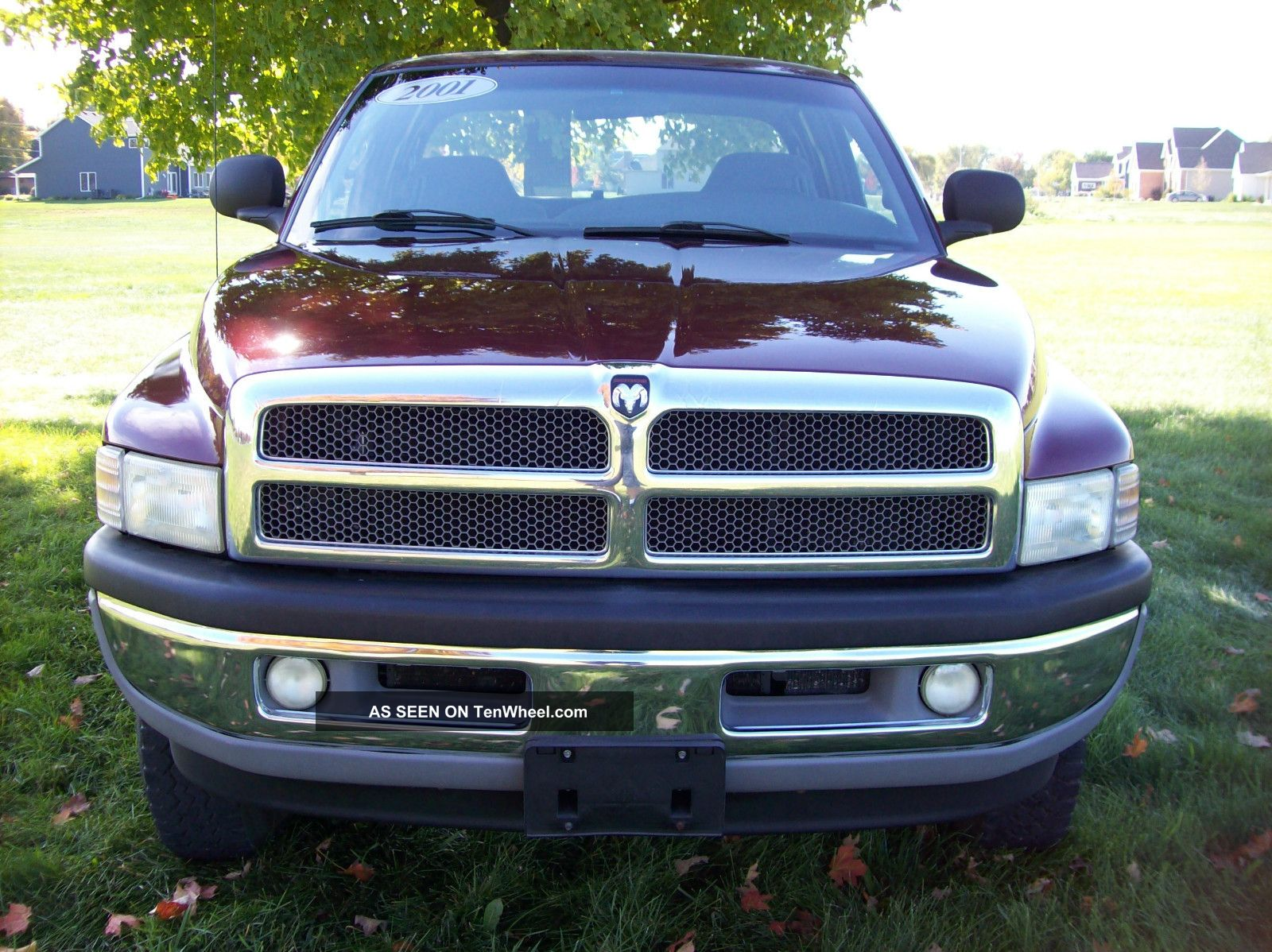 dodge ram 2500 diesel owners manual