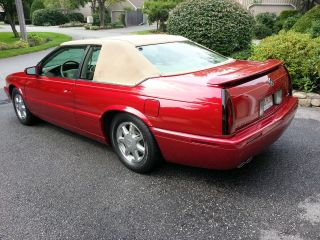 2001 Cadillac Eldorado Etc photo