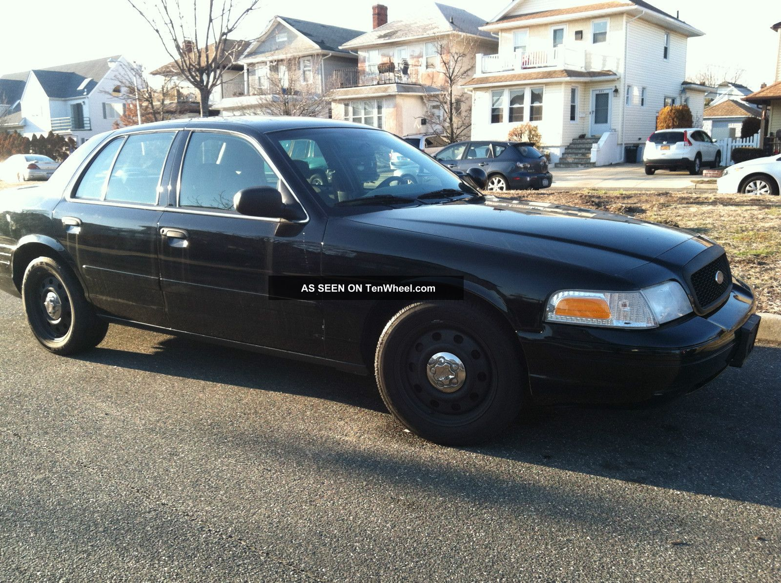 2006 ford crown victoria police interceptor engine specs. Black Bedroom Furniture Sets. Home Design Ideas
