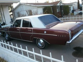 1967 Dodge Dart Sedan - 6 Cyl -
