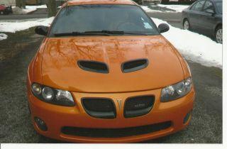 2005 Pontiac Gto Supercharged 949 Hp photo