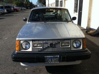 1979 242gt Volvo photo