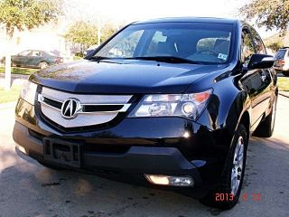 Like - Acura Mdx 2009 photo