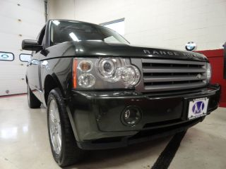 2006 Land Rover Range Rover Hse. photo