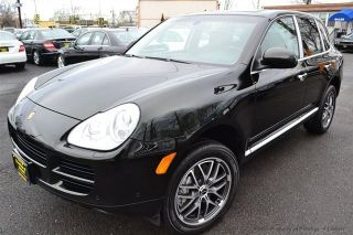 2006 Porsche Cayenne S Sport Utility 4 - Door 4.  5l photo