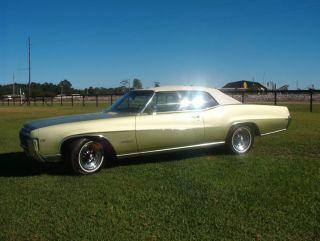 1969 Buick Wildcat Custom 7.  0l photo