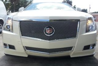 2012 Cadillac Cts 2 - Doors Coupe photo