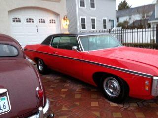 1969 Chevy Impala photo