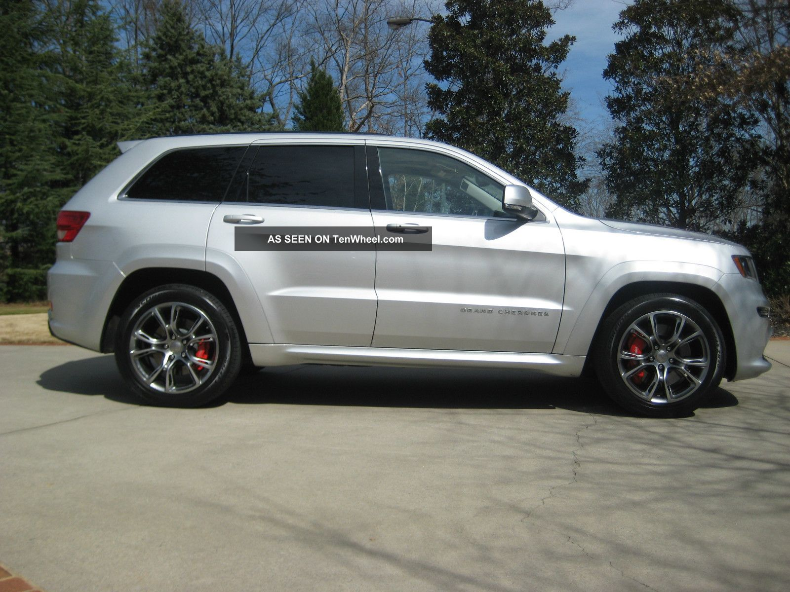 2012 jeep grand cherokee srt8 grand cherokee photo. Cars Review. Best American Auto & Cars Review