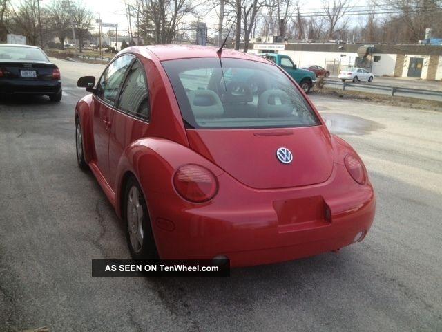 Volkswagon Beetle Tdi Diesel Mpg Vw Lgw