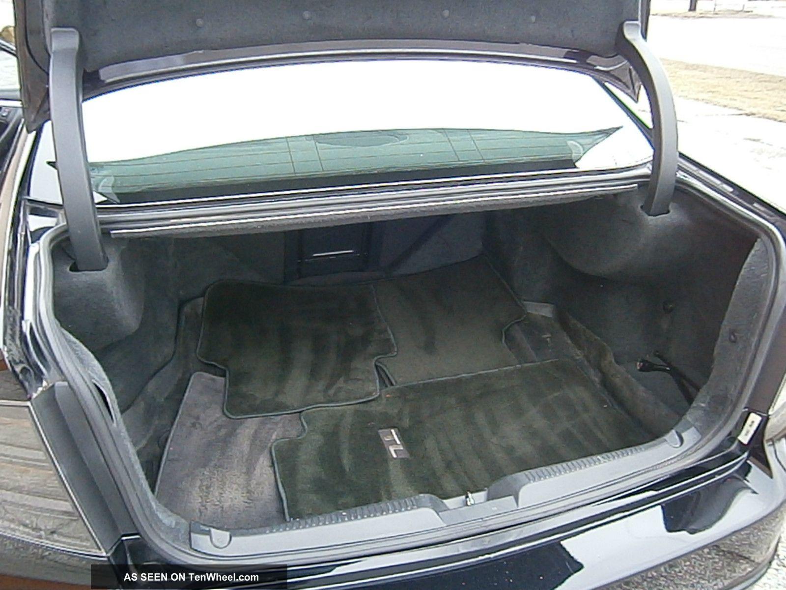 2004 Acura Tl Loaded TL photo 6 #577474