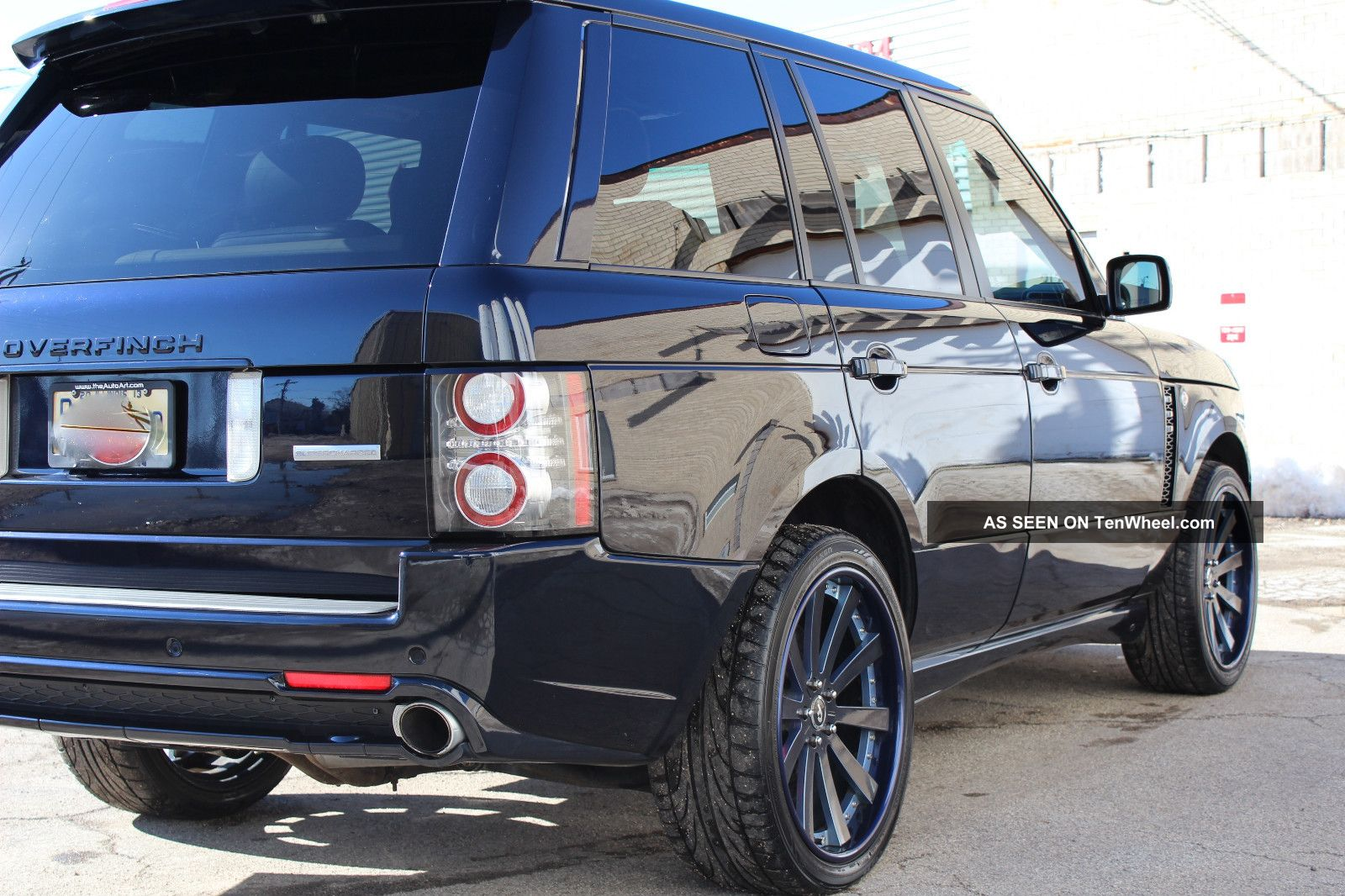 used 2008 land rover range rover sport supercharged suv in html autos post. Black Bedroom Furniture Sets. Home Design Ideas