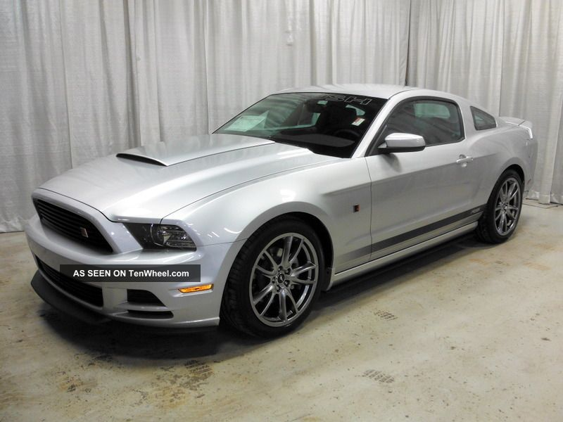 2014 ford mustang v6 premium roush rs coupe. Black Bedroom Furniture Sets. Home Design Ideas