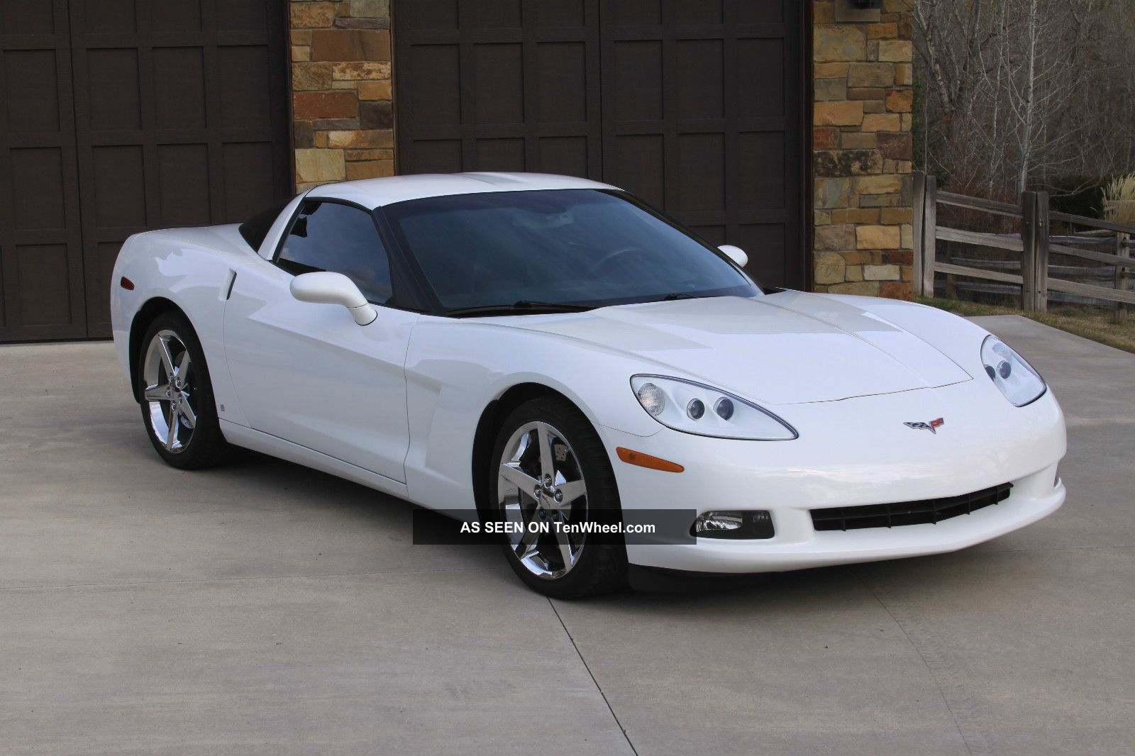 2006 chevrolet corvette c6 coupe. Black Bedroom Furniture Sets. Home Design Ideas