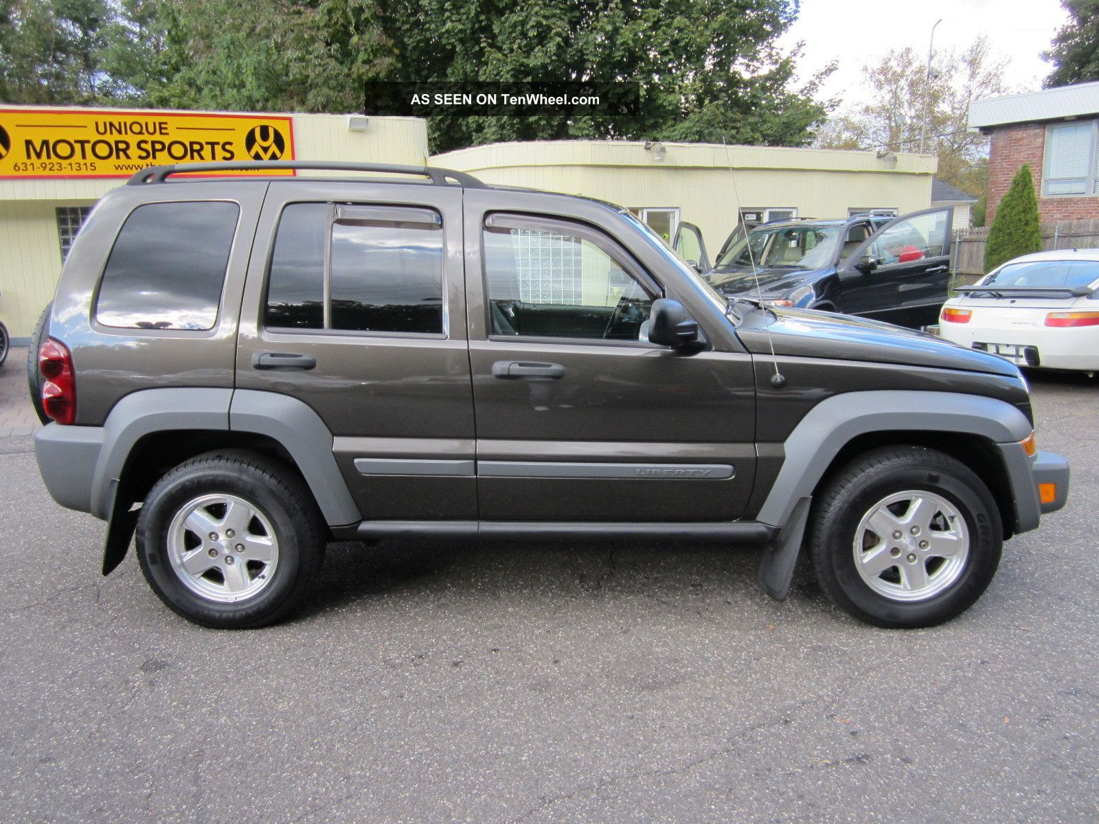 2005 jeep liberty sport diesel 4x4 very. Black Bedroom Furniture Sets. Home Design Ideas