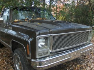 1978 Chevrolet Other Pickups K10 photo