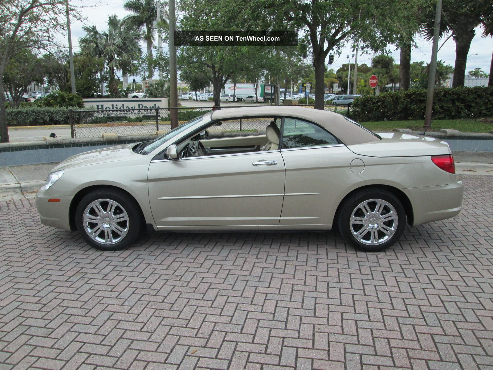 2008 chrysler sebring limited convertible fla car sebring photo 9. Cars Review. Best American Auto & Cars Review
