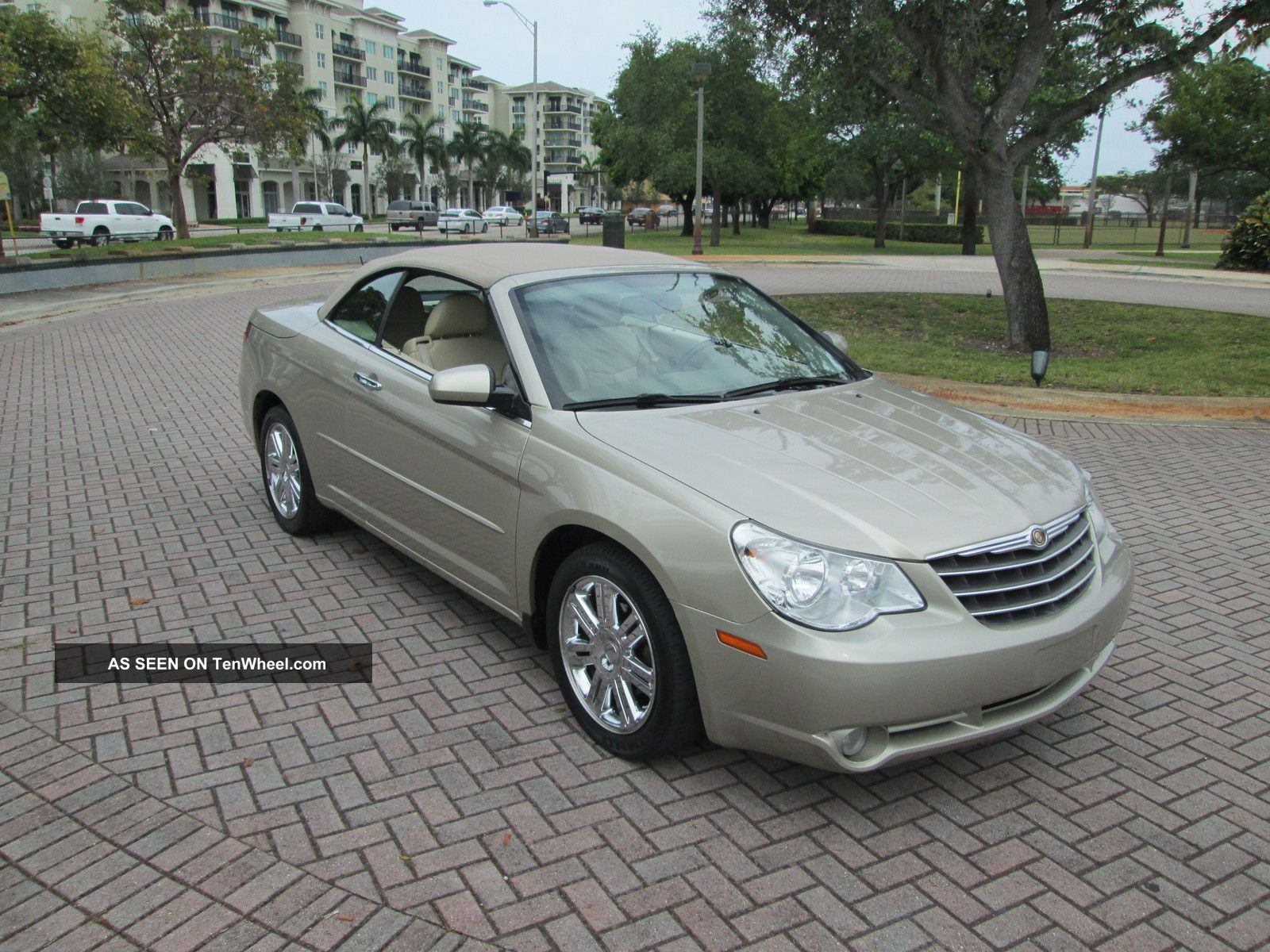 2008 chrysler sebring limited convertible fla car sebring photo 2. Cars Review. Best American Auto & Cars Review