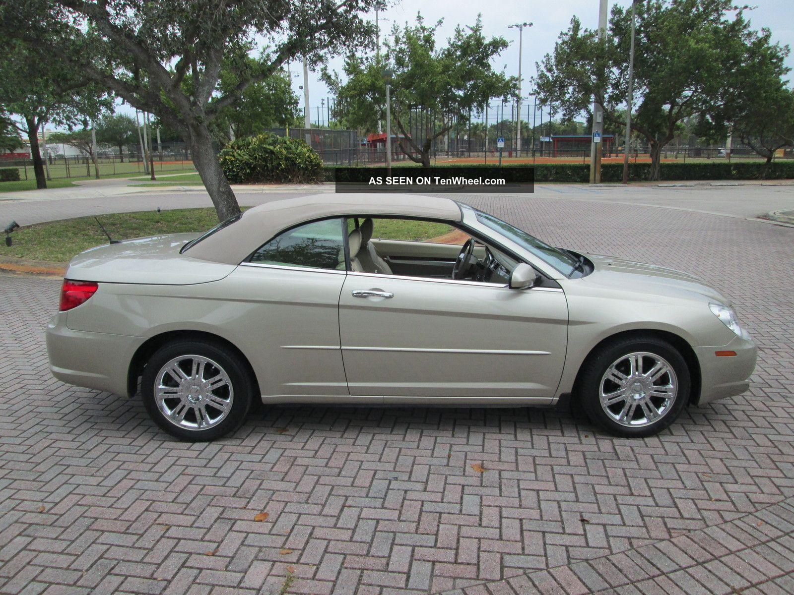 2008 chrysler sebring limited convertible fla car sebring photo 4. Cars Review. Best American Auto & Cars Review