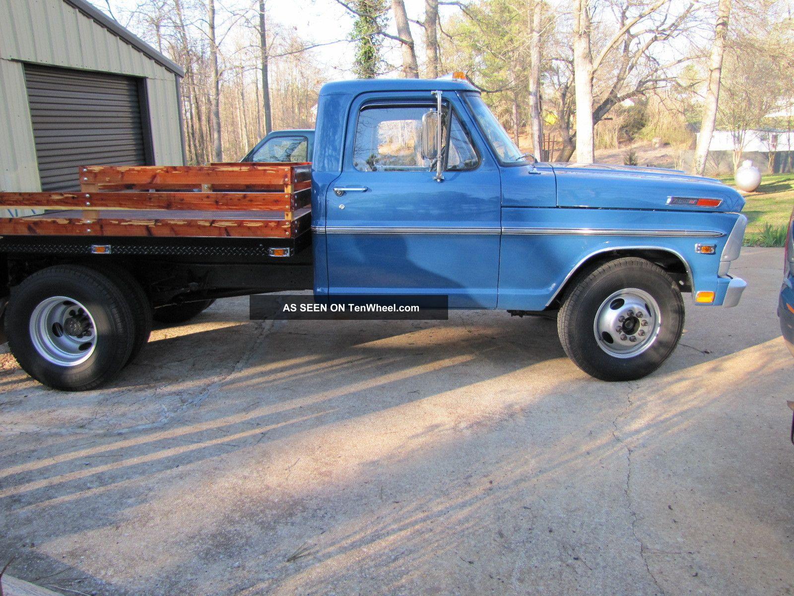 1968 Ford F2501968 F350 1967 Truck F250 4x4 High Boy 1969 F 250 Highboy