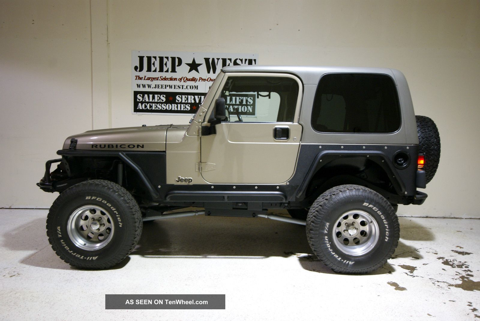 2005 jeep wrangler rubicon. Black Bedroom Furniture Sets. Home Design Ideas