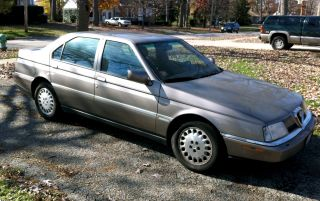 1994 Alfa Romeo 164 Ls Very photo