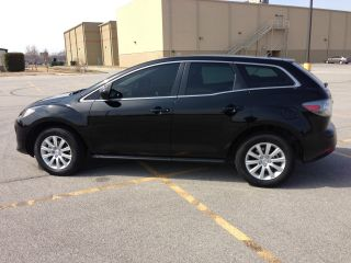 2010 Mazda Cx - 7 Sport Sport Utility 4 - Door 2.  5l photo