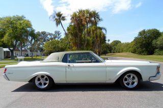 1969 Lincoln Continential Mk Iii Mark Iii photo