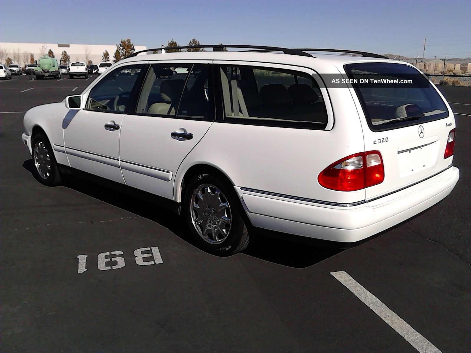 1999 mercedes e320 wagon reliability. Black Bedroom Furniture Sets. Home Design Ideas