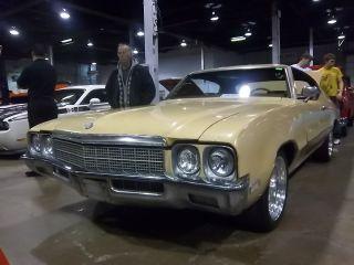 1972 Buick Skylark 355 Chevy photo