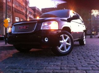 2009 Gmc Envoy Slt Sport Utility 4 - Door 4.  2l photo