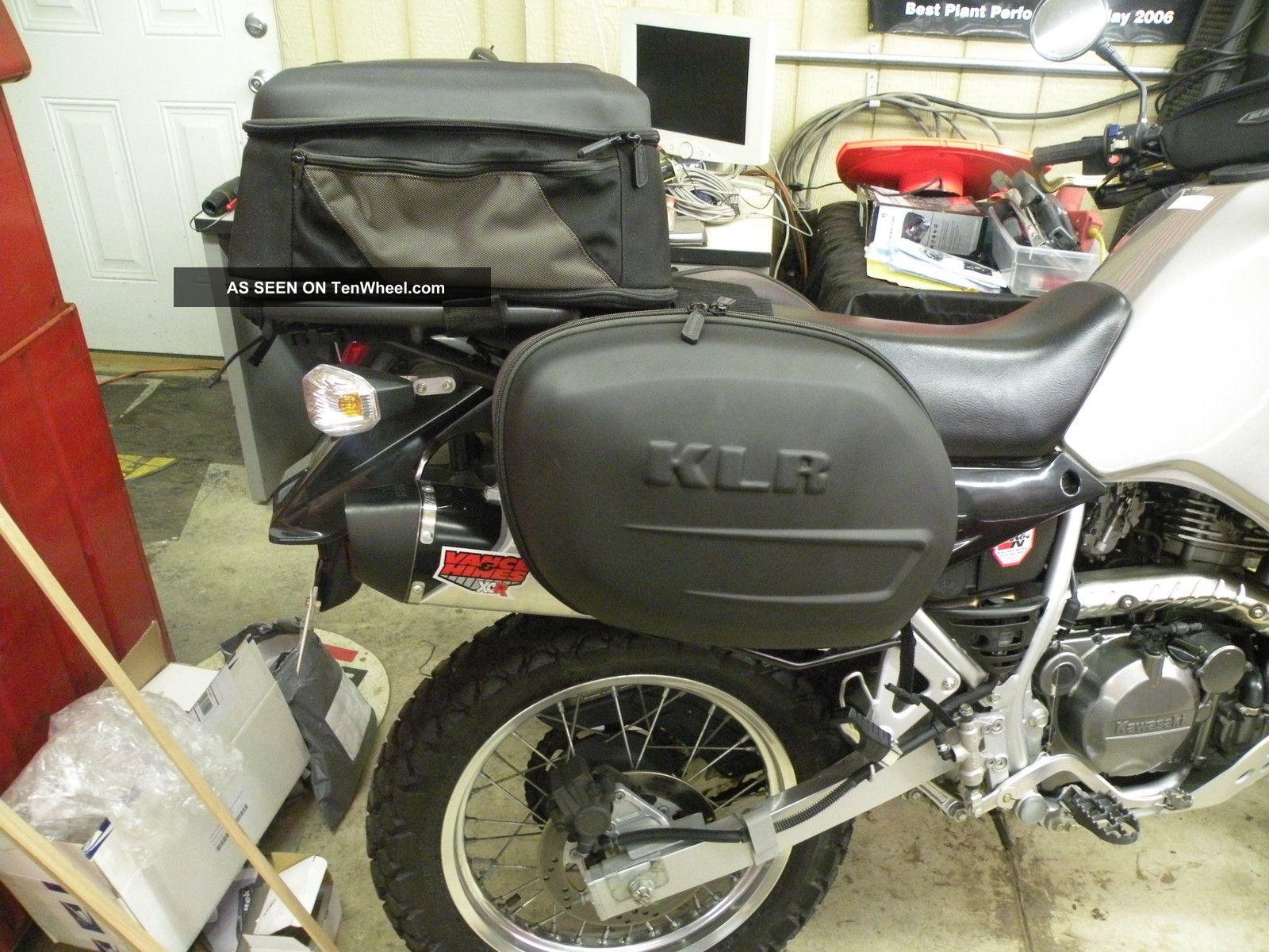 Kawasaki Klr A Ef Bf Bdo