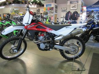 2013 Husqvarna Tc 250r Off - Road Motorcycle Demo Model Was $7199 Now $1.  00 Nr photo