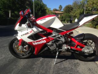 2009 Bimota Db7.  The Best Example In Usa: