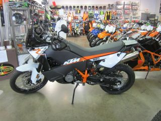 2012 Ktm 990 Adventure R Edition Demo Was $14,  999 Now On $11,  999 Nr photo