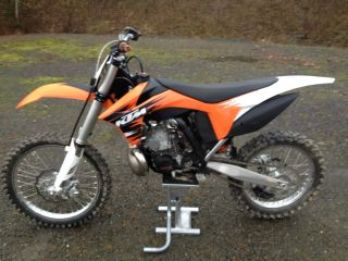 2011 Ktm 250 Sx In Condition photo