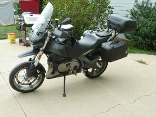 2006 Buell Xb12x Ulysses,  Bike,  Lots Of Extras photo