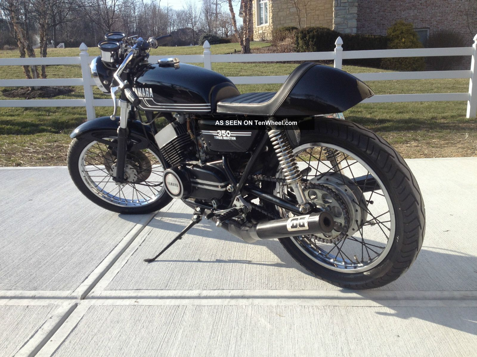 Motorcycles - Yamaha Web Museum