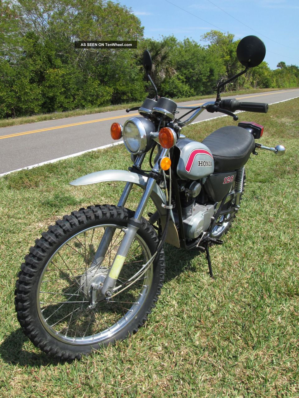Enduro Vintage Motorcycles for sale  SmartCycleGuidecom