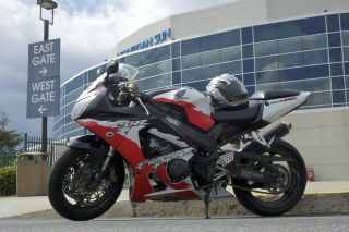 motorcycles honda cbr web museum