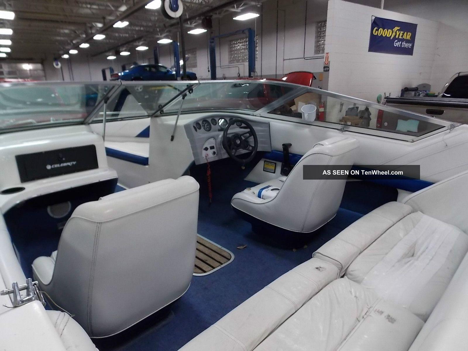 Celebrity Custom Boat Covers - Go2marine