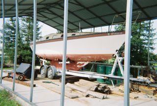 1978 Lancer 28 photo